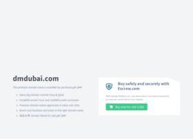 dmdubai.com