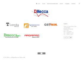 dmecca.com
