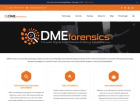 dmeforensics.com