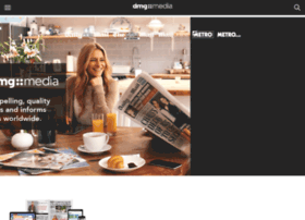 dmg-media.co.uk