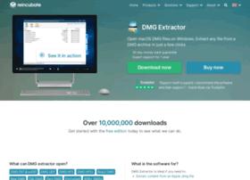 dmgextractor.com