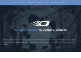 dmgproductions.org