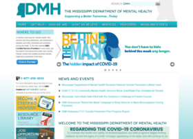 dmh.ms.gov