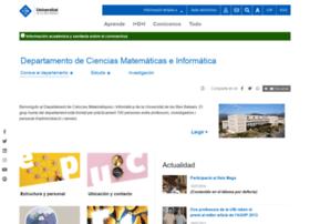 dmi.uib.es