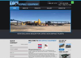 dmiasphaltequipment.com