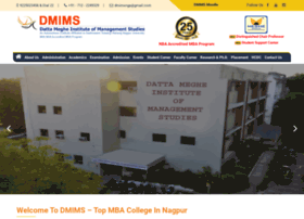 dmims.edu.in
