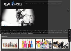 dmivapor.com