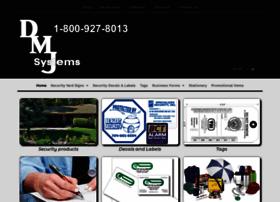 dmjsystems.com