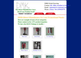 dmk-promos.com