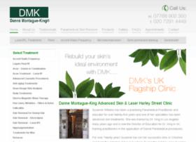 dmklaserclinic.co.uk