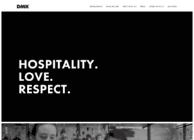 dmkrestaurants.com