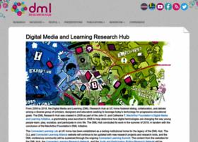 dmlhub.net