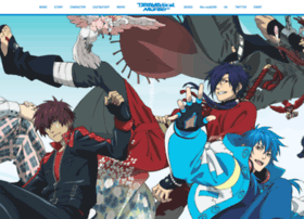 dmmd-anime.com