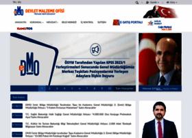 dmo.gov.tr