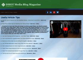 dmot.info