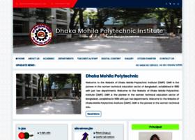 dmpi.gov.bd