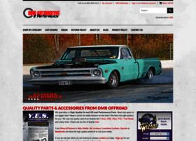 dmroffroad.com