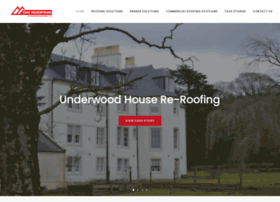 dmroofing.co.uk