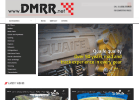 dmrr.net