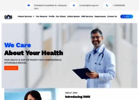 dms-eg.com