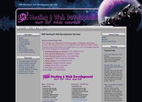 dmshosting.com