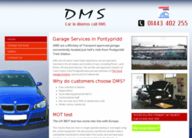 dmsmotorspontypridd.co.uk