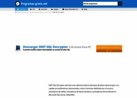 dmt-sql-decryptor.programas-gratis.net