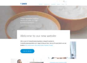 dmv-international.com