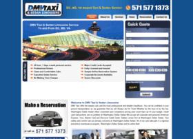 dmv-taxi.com