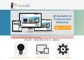 dmvwebstrategies.com