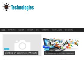 dmwtechnologies.com