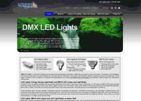 dmxledlights.com