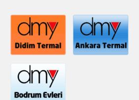 dmytermal.com