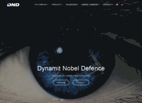 dn-defence.com