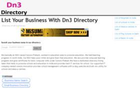 dn3directory.com