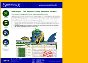 dna-dragon.com