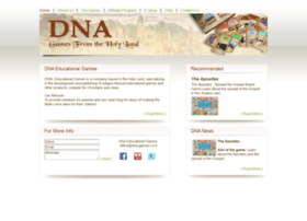 dna-games.co.il