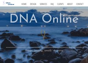dna-online.co.za