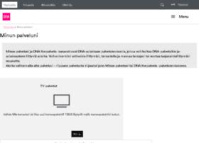 dnainternet.fi