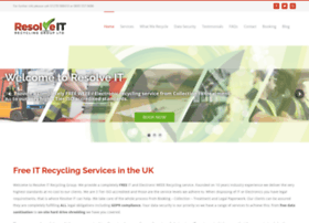 dnaitrecycling.com