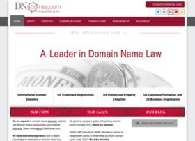 dnattorney.com