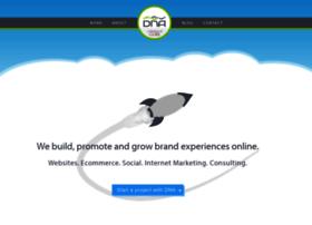 dnawebagency.com
