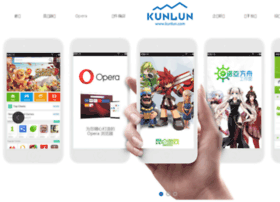 dnb.kunlun.com