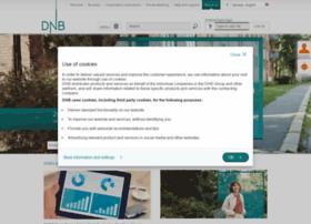 dnbnor.com