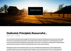dnbodden.wordpress.com