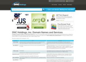dncholdings.net