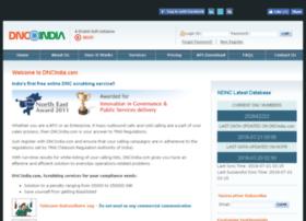 dncindia.com