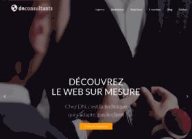 dnconsultants.fr