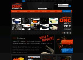 dncworkwear.com.au