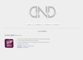 dndarts.blogspot.com